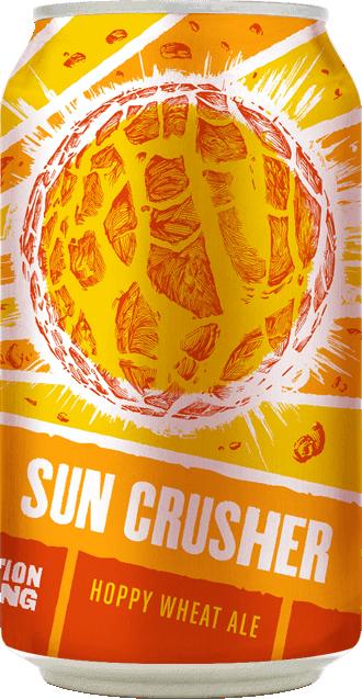 Sun Crusher