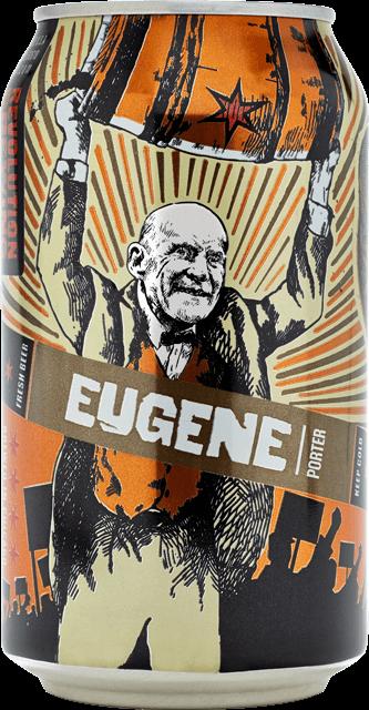 Eugene Porter