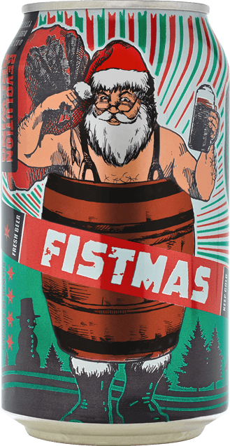 Fistmas
