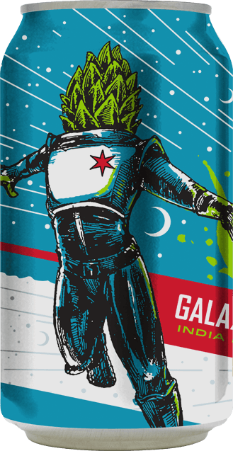 Galaxy-Hero