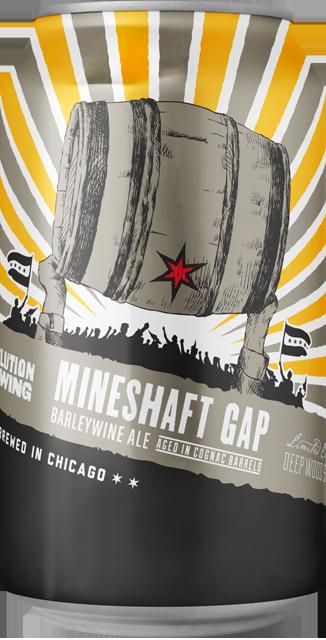 Mineshaft Gap