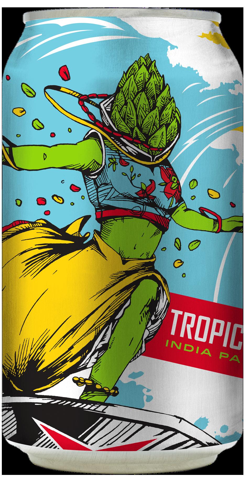 Tropic-Hero